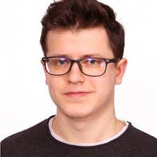 Фрилансер Кирилл О. — Україна, Олександрія. Спеціалізація — HTML та CSS верстання, Дизайн сайтів