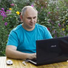 Фрилансер Serhii B. — Украина, Прилуки. Специализация — Microsoft .NET, Базы данных