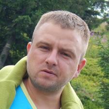 Freelancer Ярослав Стефанишин — Web design