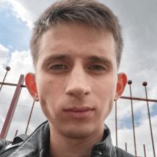 Фрилансер Владимир Р. — Беларусь, Гомель. Специализация — Javascript, Веб-программирование