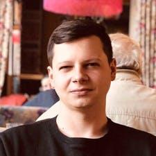 Freelancer Илья Я. — Ukraine, Poltava. Specialization — Web design, English