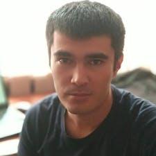 Freelancer Сардорбек М. — Kyrgyzstan, Бишкек. Specialization — 1C