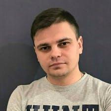 Фрілансер Геннадій К. — Україна, Київ. Спеціалізація — Адміністрування систем, Linux/Unix