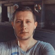 Фрилансер Виктор К. — Украина, Киев. Специализация — Python, Парсинг данных