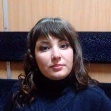 Freelancer Светлана Г. — Ukraine, Nikolaev. Specialization — Customer support