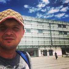 Фрилансер Андрей А. — Украина, Харьков. Специализация — Бизнес-консультирование, Обработка данных