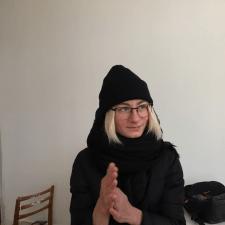 Фрилансер Маргарита К. — Украина, Киев. Специализация — Фирменный стиль, Наружная реклама