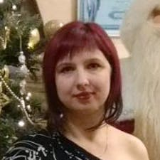 Freelancer Natali A. — Ukraine, Donetsk. Specialization — Text translation, Copywriting