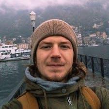 Freelancer Artem Yarmoliuk — PHP, Web programming