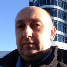 Фрилансер Andrey S. — Украина, Днепр. Специализация — Java