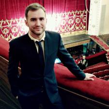 Фрилансер Александр Ц. — Украина, Киев. Специализация — PHP, Веб-программирование