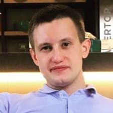 Фрилансер Владислав Г. — Украина, Днепр.