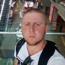 Freelancer Кирил С. — Russia, Moscow. Specialization — Website development, Website maintenance