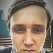 Фрилансер Максим Тонковский — Video processing, Social media page design