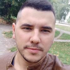 Freelancer Anton C. — Ukraine, Kyiv. Specialization — HTML/CSS, Content management