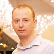 Freelancer Александр Ч. — Ukraine, Kharkiv. Specialization — Presentation development, HTML/CSS
