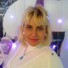 Фрилансер Ольга П. — Украина, Николаев. Специализация — Копирайтинг, Контент-менеджер
