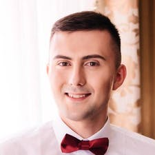 Client Роман М. — Ukraine, Kremenchug.
