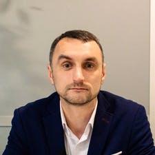 Client Денис К. — Ukraine, Kyiv.