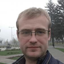 Фрілансер Виктор Ч. — Україна, Маріуполь. Спеціалізація — HTML/CSS верстання, PHP