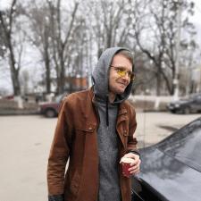 Freelancer Egor V. — Russia, Belgorod. Specialization — English, Video processing