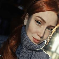 Freelancer Екатерина Чуденцова