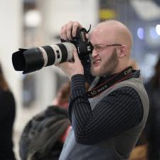 Freelancer Артем Ч. — Ukraine, Kyiv. Specialization — Photography, Photo processing