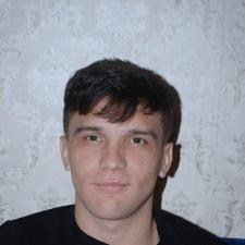 Freelancer Антон Ч. — Ukraine, Kyiv. Specialization — 3D modeling, 3D modeling and visualization