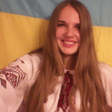 Freelancer Ольга Ч. — Ukraine, Dnepr. Specialization — Text translation, English