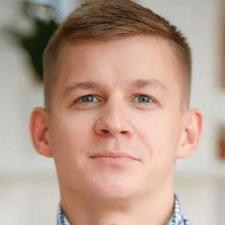 Фрилансер Андрей П. — Украина, Харьков. Специализация — HTML/CSS верстка, Javascript
