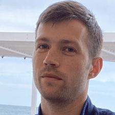 Freelancer Андрей З. — Ukraine, Odessa. Specialization — HTML/CSS, JavaScript