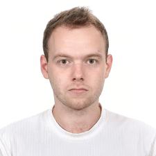 Freelancer Олег Македонський — HTML/CSS, Web programming