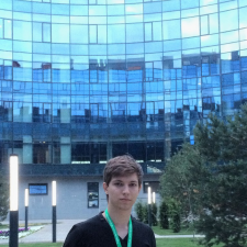 Freelancer Andrey Golovanov — Apps for Android, Web programming