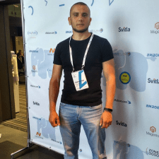 Freelancer Володимир С. — Ukraine. Specialization — Web programming, Bot development