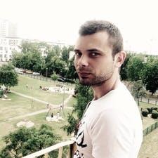 Вячеслав Романько