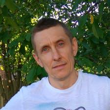 Заказчик Игорь П. — Украина, Харьков.