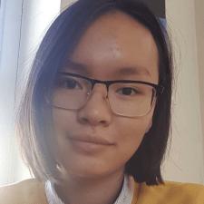 Freelancer Вика Доан — English, Text translation