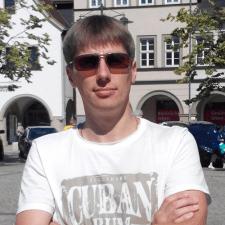 Freelancer Андрей К. — Ukraine, Cherkassy. Specialization — Website development, Search engine optimization