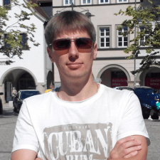 Freelancer Андрей Корс — Website development, Search engine optimization