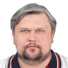 Фрилансер Виктор И. — Украина, Киев. Специализация — Консалтинг, Бизнес-консультирование