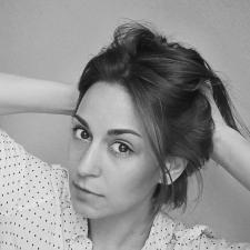 Freelancer Полина Л. — Ukraine. Specialization — Photo processing