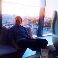 Freelancer Мирон М. — Ukraine, Kyiv. Specialization — Search engine optimization, Lead generation and sales