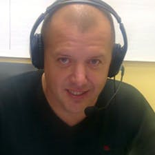 Freelancer Алексей Шалютин — Client management/CRM, Business consulting