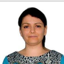 Фрилансер Ксения М. — Молдова, Кишинев. Специализация — Дизайн сайтов, Английский язык