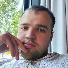 Фрилансер Станислав Б. — Россия, Кемерово. Специализация — HTML/CSS верстка, Веб-программирование