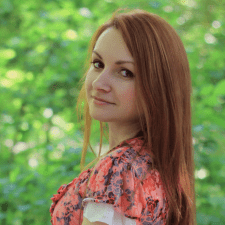 Freelancer Svetlana M. — Ukraine, Sumy. Specialization — Content management, Rewriting