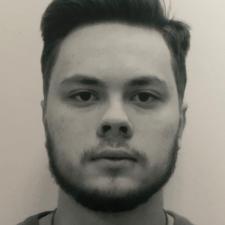 Freelancer Дмитрий З. — Russia. Specialization — Print design, Web design