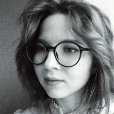 Freelancer Daria A. — Ukraine, Odessa. Specialization — Web design, Interface design