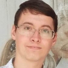 Фрилансер Дмитрий Ч. — Украина, Запорожье. Специализация — C/C++