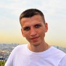 Заказчик Дмитрий Д. — Украина, Киев.